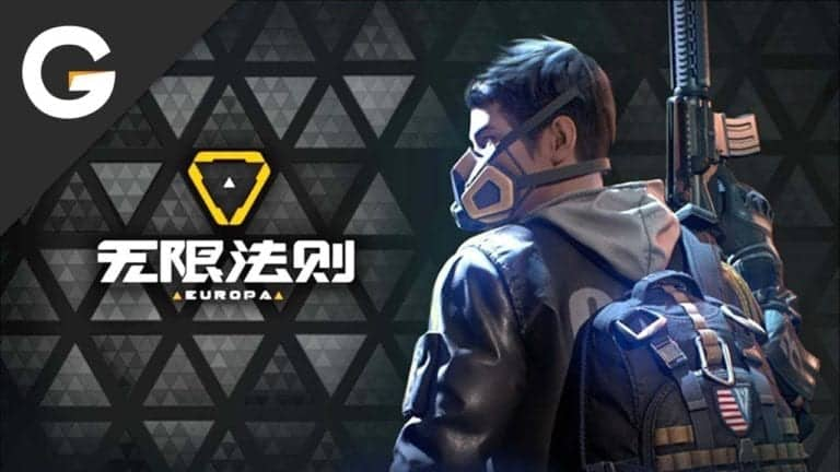 Europa – Game Battle Royale thế hệ tiếp theo
