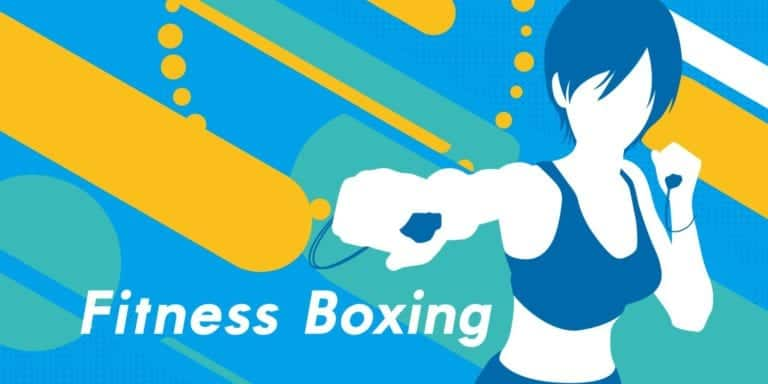 Game thể thao Fitness Boxing trên Nintendo Switch tung trailer mới
