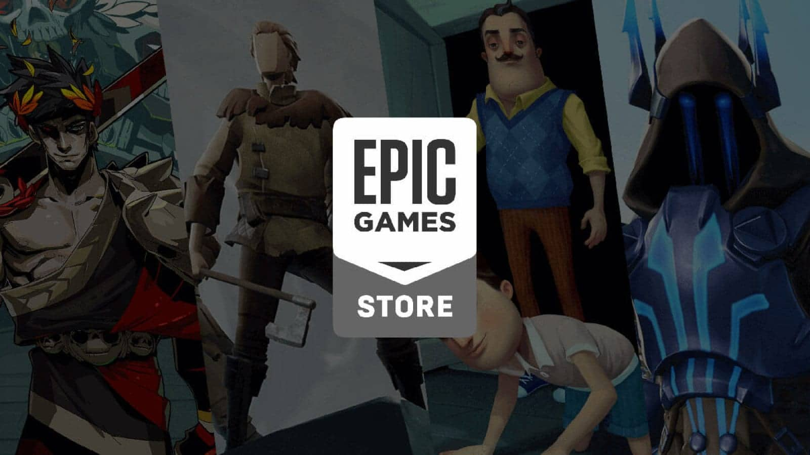 Epic Games Store review
