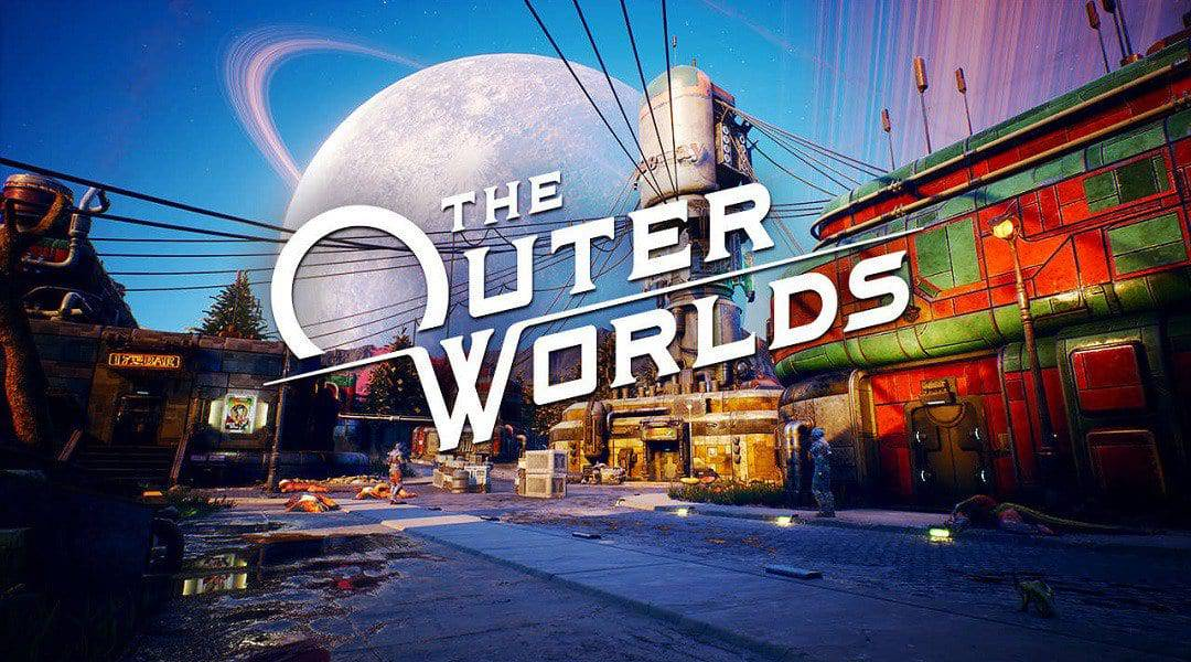 Gameplay The Outer Worlds của Obsidian