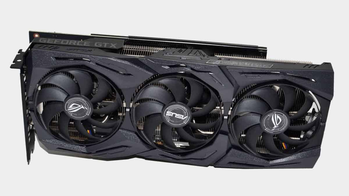 Review Nvidia GeForce GTX 1660 Ti