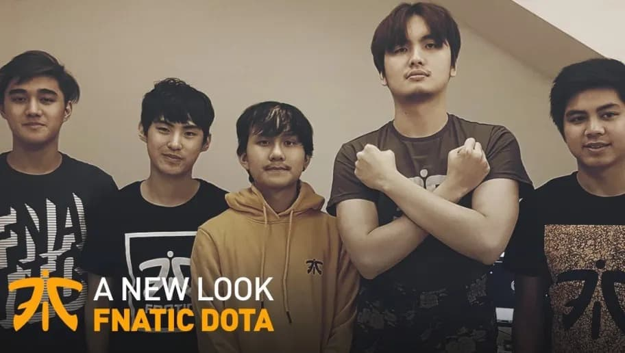 Fnatic Iceiceice