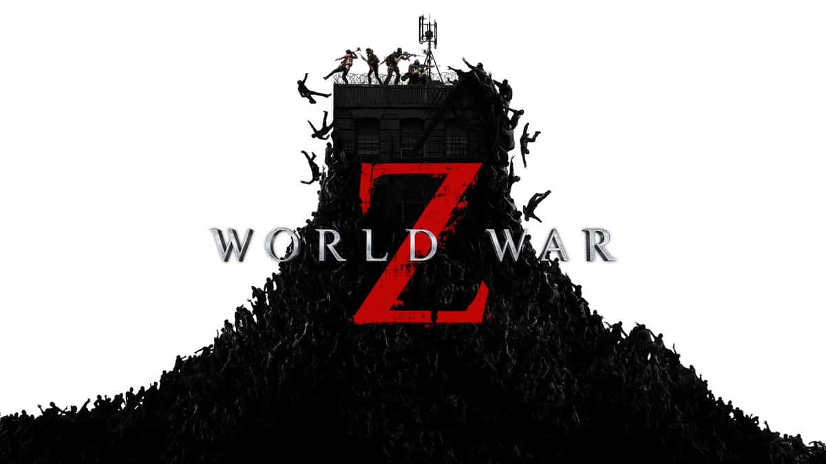 World War Z Epic Games Store Game co-op
