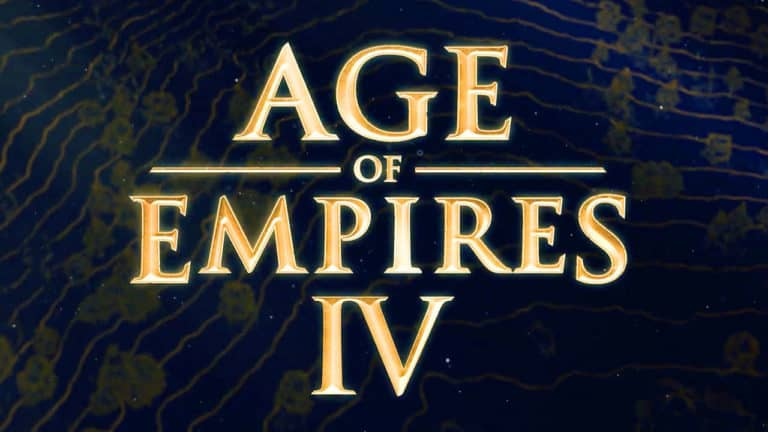 Age of Empires 4 ra mắt trailer