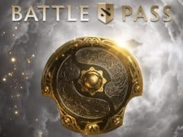 Battle Pass Ti10