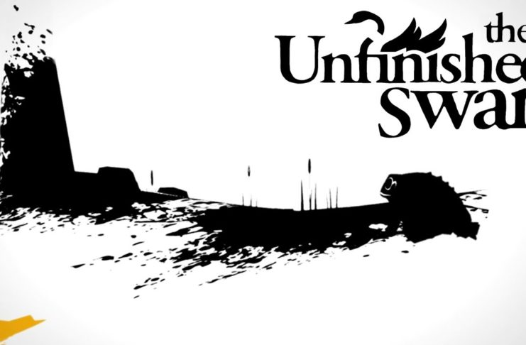 The Unfinished Swan của studio Giant Sparrow ra mắt trên iOS